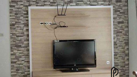 Backdrop TV Minimalis Memiliki Beberapa Manfaat