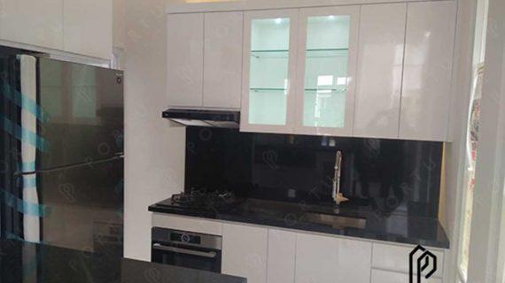 Dengan Kitchen Set Dapur Lebih Rapi Dan Menarik