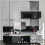 Backdrop TV Design Untuk Ruang Keluarga Lebih Menarik