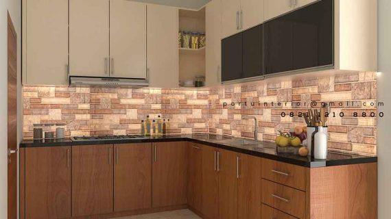 jasa desain kitchen set di jakarta harga terjangkau