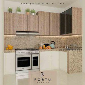 Ide Buat Kitchen Set Cantik Design Minimalis Di Komp Billy Moon Duren Sawit Jakarta Timur id4334p
