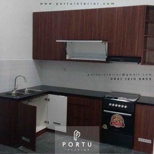 Jual Kitchen Set Ciputat Tangerang id3535p
