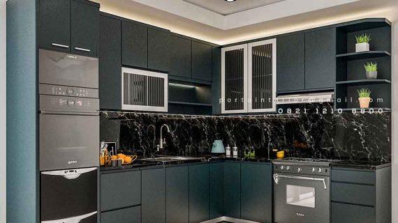 Cek Daftar Harga Kitchen Set Terbaru 2020 Sebelum Membelinya