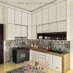120+ Portofolio Kitchen Set Cileungsi Bogor Paling Update