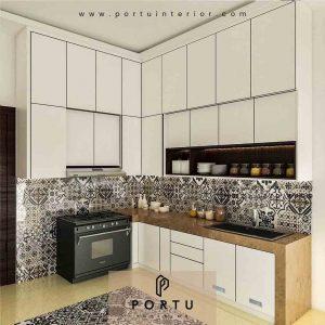 120+ Portofolio Kitchen Set Cileungsi Bogor Paling Update ID4246P