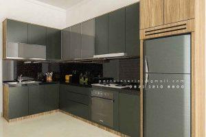 99+ Portofolio Kitchen Set Serpong Tangerang Paling Update id4142p