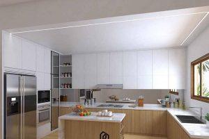39+ Portofolio Kitchen Set Cengkareng Jakarta Desain Terbaru ID4768PT