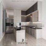Jasa Pembuatan Kitchen Set Dekat Dengan Lokasi Anda