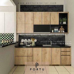Model lemari Dapur Untuk Dapur Cantik dan Fungsional