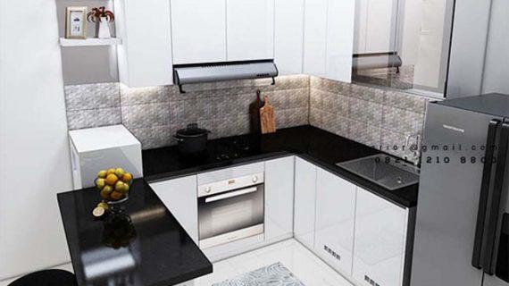 Kitchen Set Depok Terbaru & Terdekat