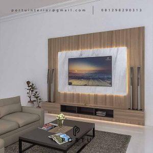 25+ Portofolio Backdrop Tv Kramat Jati Jakarta Id5109PT