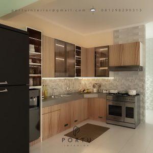 25+ Portofolio Kitchen Set Pagedangan Tangerang ID5233