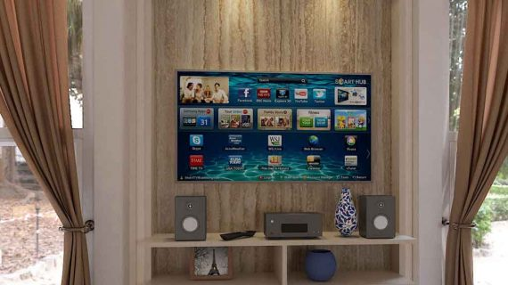 Harga Backdrop Tv Coklat Komplek Graha Alam Indah Kramat Jati Jakarta